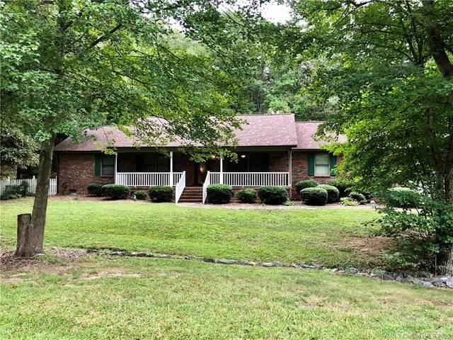 109 Springwood Lane, Stanley, NC 28164 (#3662124) :: Mossy Oak Properties Land and Luxury