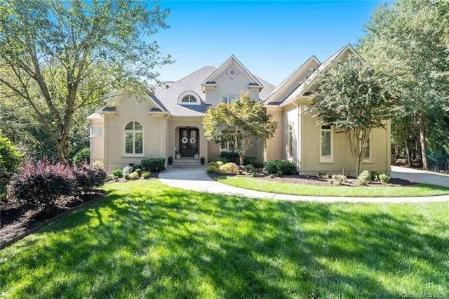 10914 Lee Manor Lane, Charlotte, NC 28277 (#3662129) :: Homes Charlotte