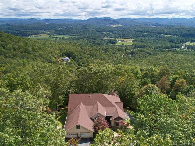 196 Lost Cabin Drive, Mills River, NC 28759 (#3662130) :: Stephen Cooley Real Estate Group