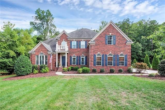 3834 Hounslow Lane, Harrisburg, NC 28075 (#3662141) :: Ann Rudd Group