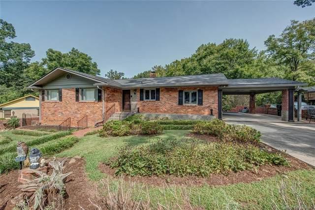 2113 Wensley Drive, Charlotte, NC 28210 (#3662143) :: LePage Johnson Realty Group, LLC