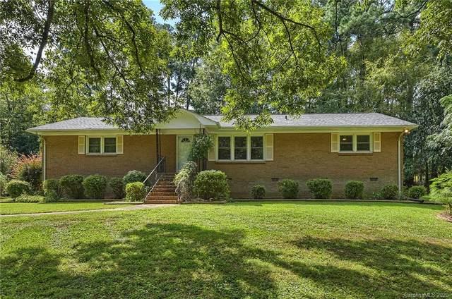 1908 Lakeview Drive, Pineville, NC 28134 (#3662151) :: Burton Real Estate Group
