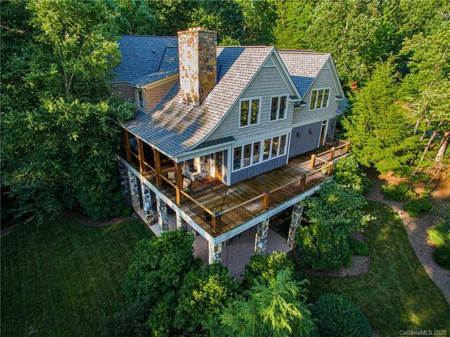 704 Craggyside Lane, Arden, NC 28704 (#3662156) :: DK Professionals Realty Lake Lure Inc.