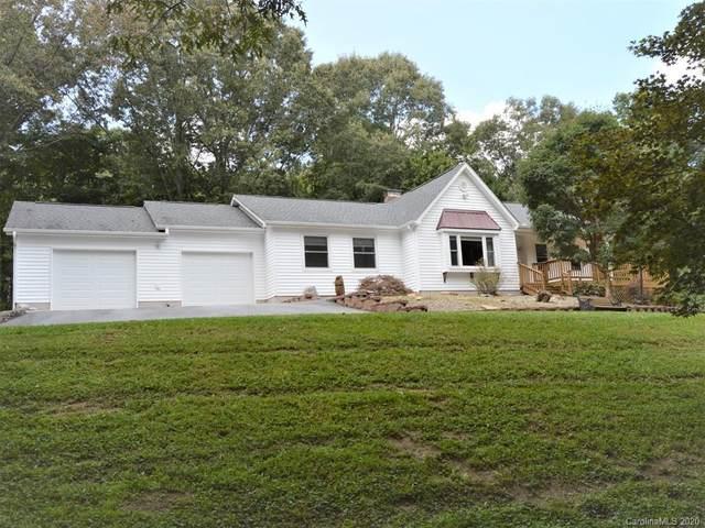 30 Nathan Drive, Fletcher, NC 28732 (#3662182) :: LePage Johnson Realty Group, LLC