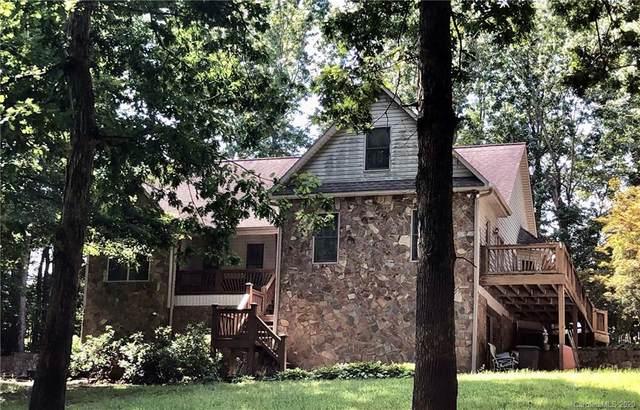 398 Hemi Drive, Troutman, NC 28166 (#3662186) :: LePage Johnson Realty Group, LLC