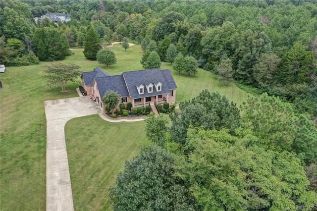 6233 Kentwood Drive, Kannapolis, NC 28081 (#3662189) :: Mossy Oak Properties Land and Luxury