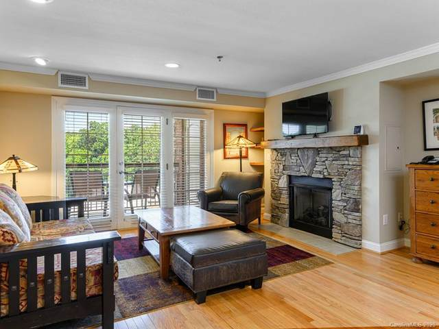 430 Bowling Park Road, Asheville, NC 28803 (#3662193) :: Homes Charlotte