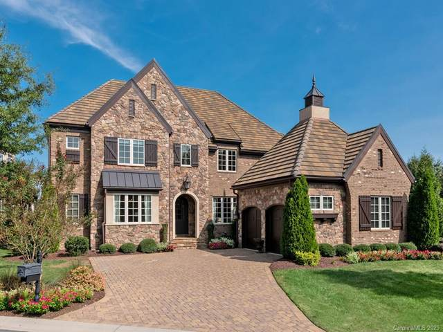 8700 Thornbury Place, Waxhaw, NC 28173 (#3662212) :: MartinGroup Properties