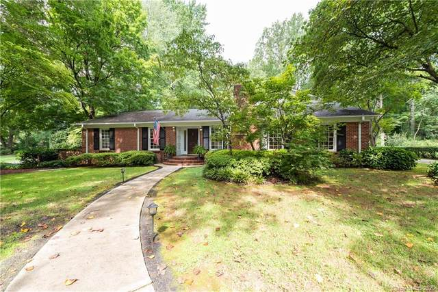 6150 Page Court, Charlotte, NC 28270 (#3662224) :: Stephen Cooley Real Estate Group