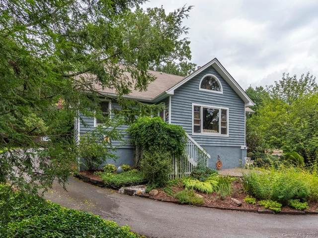 72 Haw Creek Circle, Asheville, NC 28805 (#3662230) :: Stephen Cooley Real Estate Group