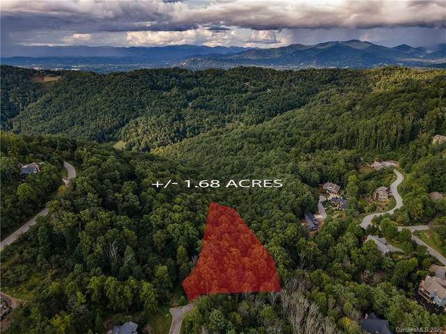 19 Keeping Kyle Crossing, Asheville, NC 28804 (#3662239) :: High Performance Real Estate Advisors