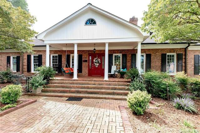 106 E Boyd Street, Maiden, NC 28650 (#3662242) :: Carlyle Properties