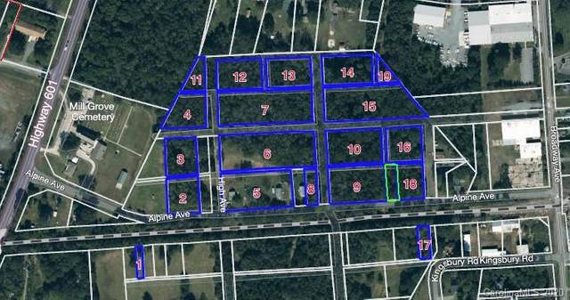 4129 Alpine Avenue, Midland, NC 28107 (#3662251) :: Mossy Oak Properties Land and Luxury