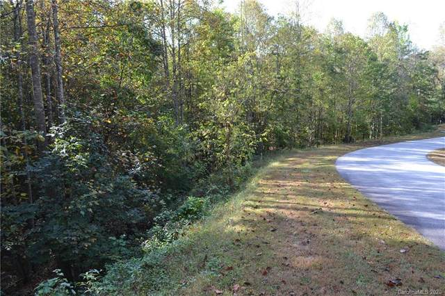 0 Round Rock Road Lot 54, Lenoir, NC 28645 (#3662252) :: LePage Johnson Realty Group, LLC