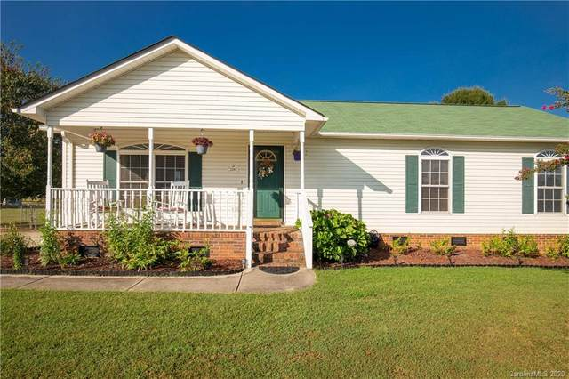 2205 Highway 161 Highway, York, SC 29745 (#3662259) :: High Performance Real Estate Advisors