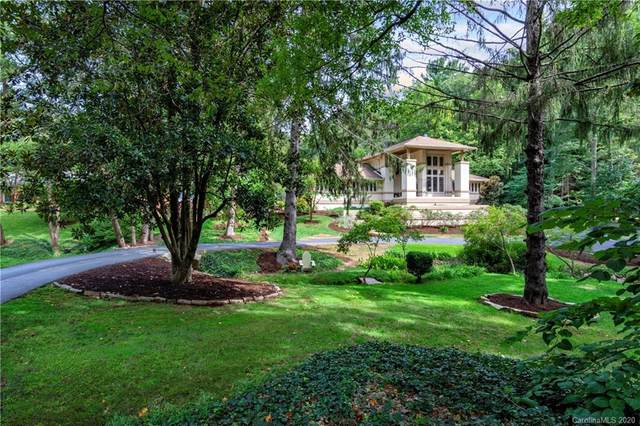 187 Country Club Road, Asheville, NC 28804 (#3662279) :: Rowena Patton's All-Star Powerhouse