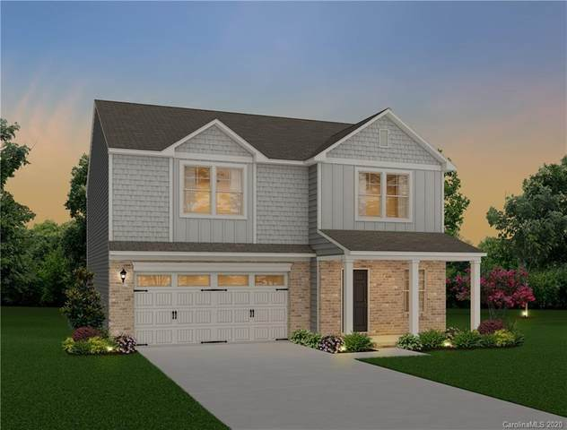 1749 Rhynes Trail Lot 52, Rock Hill, SC 29732 (#3662294) :: High Performance Real Estate Advisors