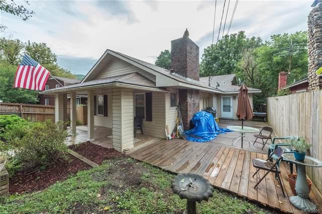 1012 Montreat Road, Black Mountain, NC 28711 (#3662295) :: MartinGroup Properties
