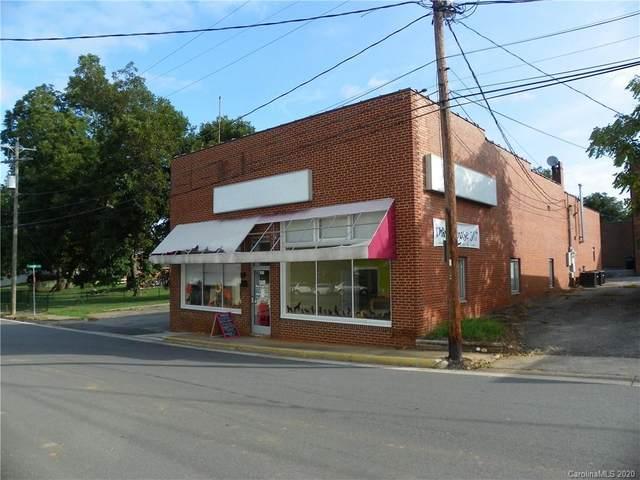 101 Swink Street, China Grove, NC 28023 (#3662318) :: LePage Johnson Realty Group, LLC