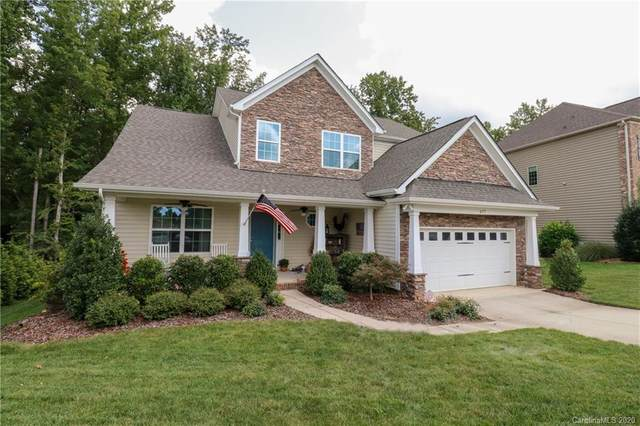 677 Harrison Drive NW, Concord, NC 28027 (#3662321) :: High Performance Real Estate Advisors