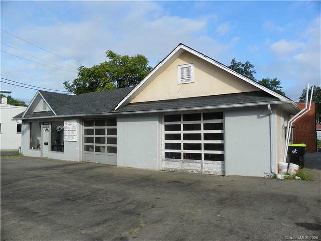 201 & 211 Main Street, China Grove, NC 28023 (#3662322) :: LePage Johnson Realty Group, LLC
