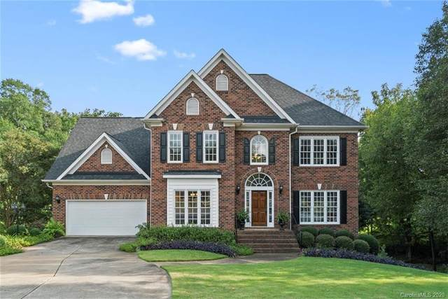 470 Saint Michaels Way, Fort Mill, SC 29708 (#3662326) :: Stephen Cooley Real Estate Group
