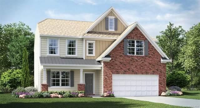 1913 Loggerhead Drive #1, Lancaster, SC 29720 (#3662342) :: Cloninger Properties