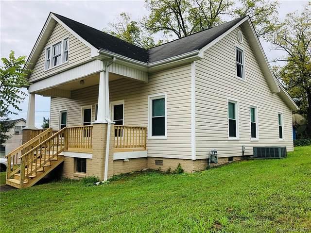 410 Spruce Street, Lenoir, NC 28645 (#3662350) :: Ann Rudd Group