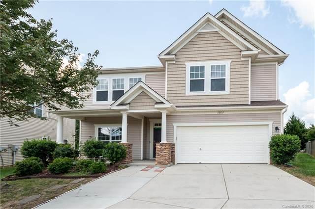 10315 Seasons Court, Charlotte, NC 28269 (#3662352) :: Johnson Property Group - Keller Williams