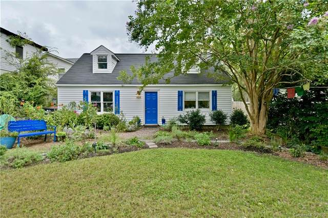 428 Beaty Street, Davidson, NC 28036 (#3662383) :: High Performance Real Estate Advisors