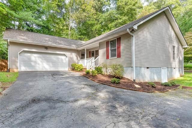5 Twin Lakes Drive, Fletcher, NC 28732 (#3662386) :: Carolina Real Estate Experts