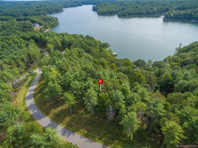 V/L Crest View Drive #103, Nebo, NC 28761 (#3662389) :: Stephen Cooley Real Estate Group