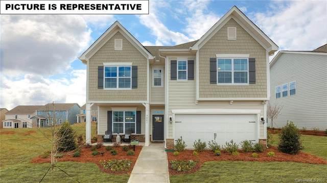 136 Championship Drive #70, Mooresville, NC 28115 (#3662395) :: Johnson Property Group - Keller Williams
