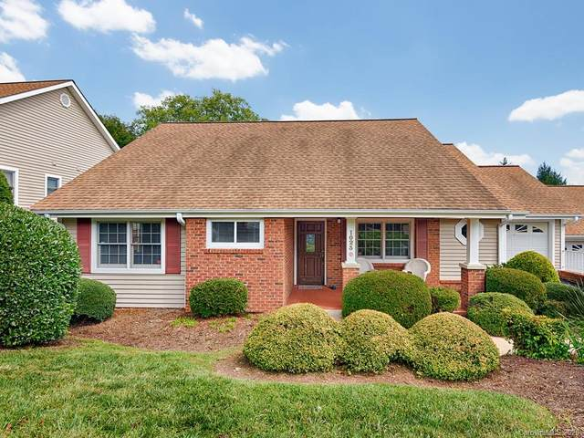 1023 Saddlebrook Drive, Hendersonville, NC 28739 (#3662396) :: Homes with Keeley | RE/MAX Executive