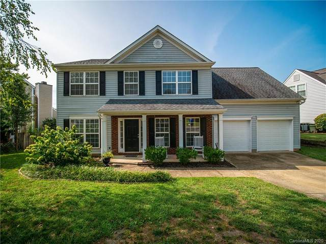 2921 Huckleberry Hill Drive, Fort Mill, SC 29715 (#3662406) :: Charlotte Home Experts