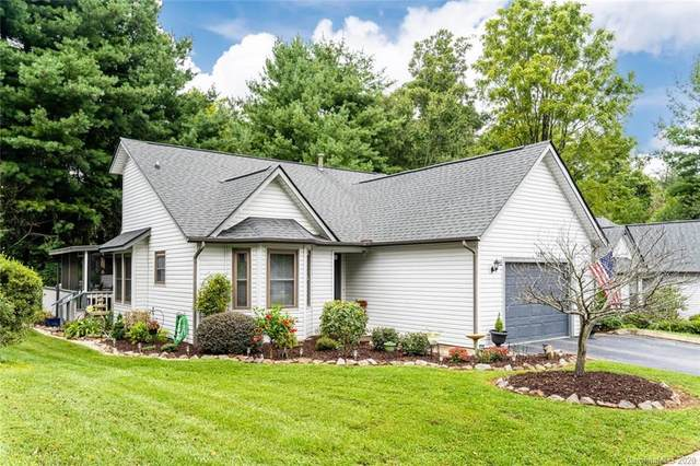 124 Cimarron Drive, Asheville, NC 28803 (#3662429) :: LePage Johnson Realty Group, LLC