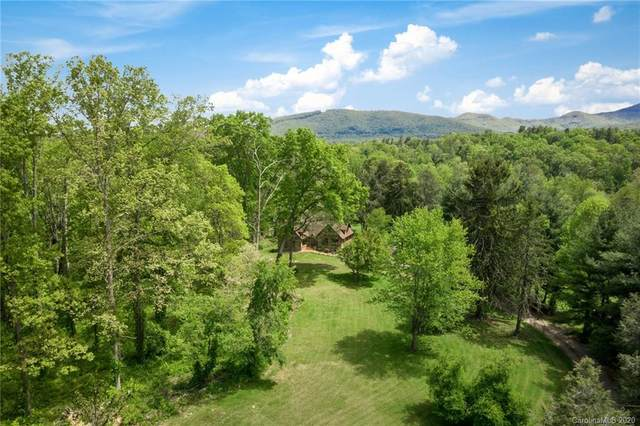 631 Monte Vista Road, Candler, NC 28715 (#3662433) :: High Performance Real Estate Advisors