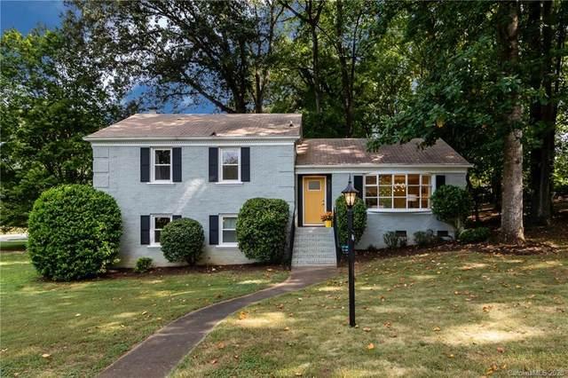 5101 Chedworth Drive, Charlotte, NC 28210 (#3662434) :: Rinehart Realty