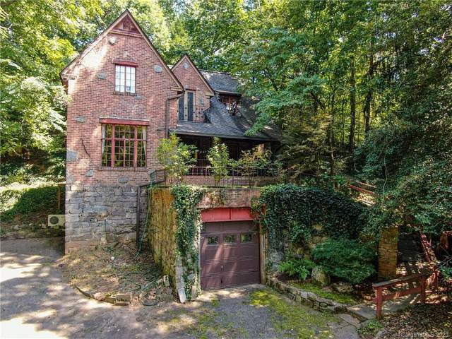 125 Hibriten Drive, Asheville, NC 28801 (#3662437) :: IDEAL Realty