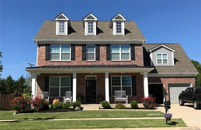 9100 Krestridge View Drive, Huntersville, NC 28078 (#3662444) :: Stephen Cooley Real Estate Group