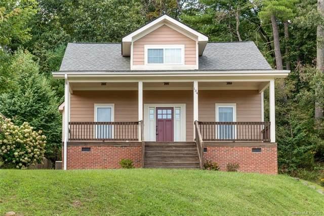 134 Estelle Park Drive, Asheville, NC 28806 (#3662449) :: Keller Williams Professionals