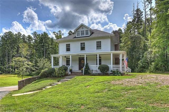 10450 Connell Road, Mint Hill, NC 28227 (#3662451) :: MartinGroup Properties