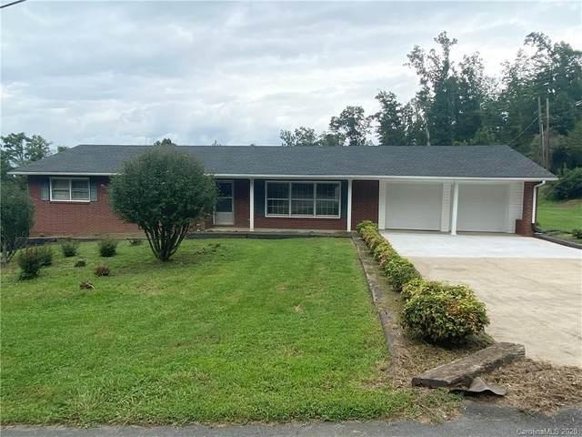 1037 Prestwood Drive NE, Lenoir, NC 28645 (#3662454) :: Mossy Oak Properties Land and Luxury