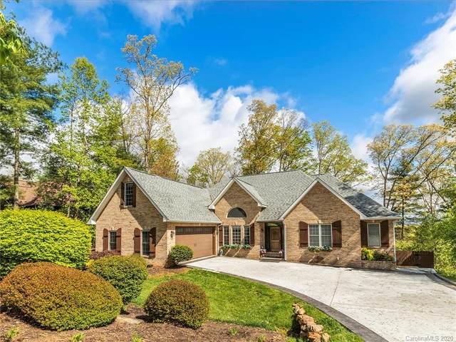 77 Ashley Woods Drive, Arden, NC 28704 (#3662458) :: Rinehart Realty