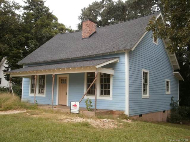 902 W 2nd Avenue, Gastonia, NC 28052 (#3662459) :: MOVE Asheville Realty