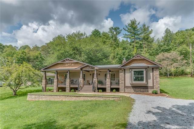 10 Forge Drive, Mills River, NC 28759 (#3662472) :: Ann Rudd Group