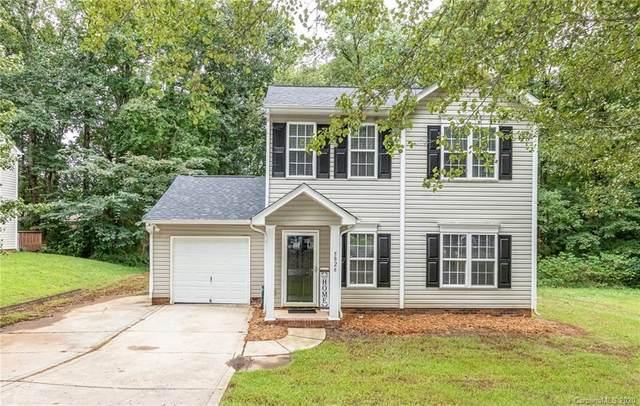5826 Lawnmeadow Drive, Charlotte, NC 28216 (#3662477) :: LePage Johnson Realty Group, LLC