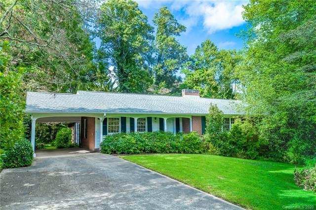 391 Hawthorne Drive, Brevard, NC 28712 (#3662481) :: LePage Johnson Realty Group, LLC