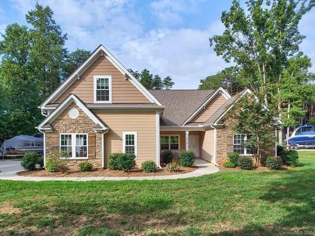 310 Stutts Road, Mooresville, NC 28117 (#3662521) :: High Performance Real Estate Advisors