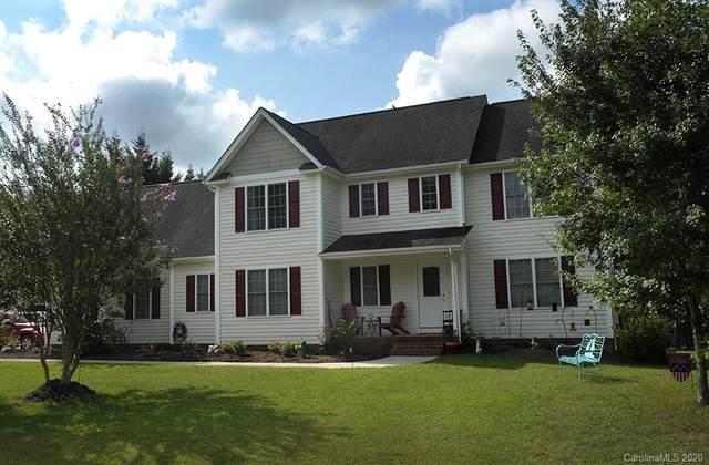 305 Phillip Drive, Salisbury, NC 28146 (#3662541) :: Rinehart Realty